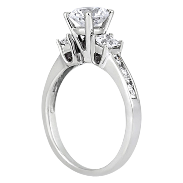 How To: Buy an Engagement Ring