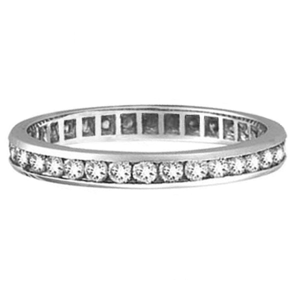 Knock Out Diamond Bands