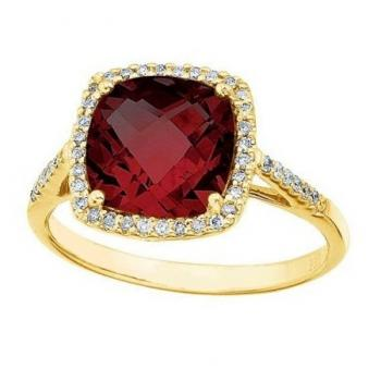 Birthstone Jewelry Makes the Perfect Present