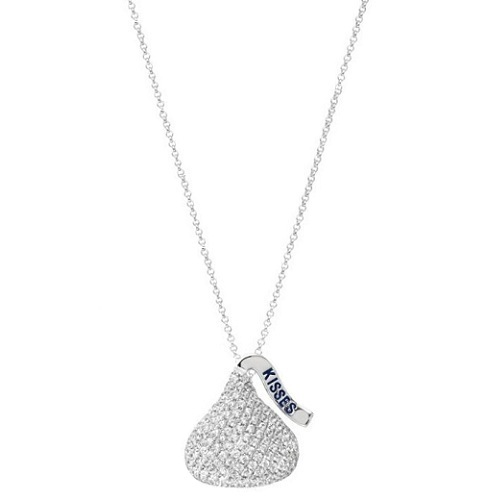 Forever Kiss: Hershey's Kiss Jewelry