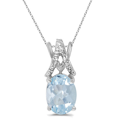 Aquamarine Jewelry to Brighten Your March Birthday