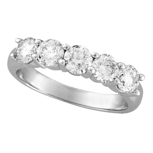 Dazzling Diamond Rings