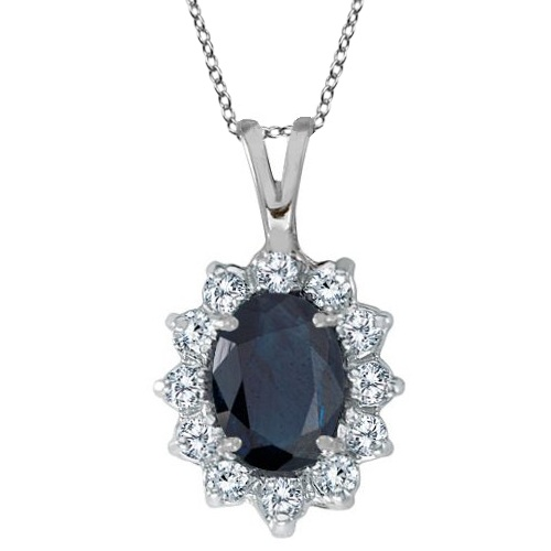 The Best Blue Sapphires!