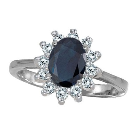 The Ultimate Blue Sapphire Rings