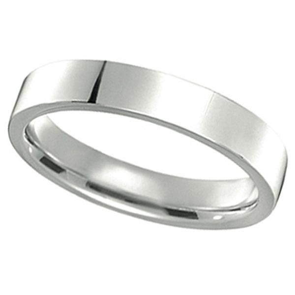 Palladium Wedding Rings for Eternal Love