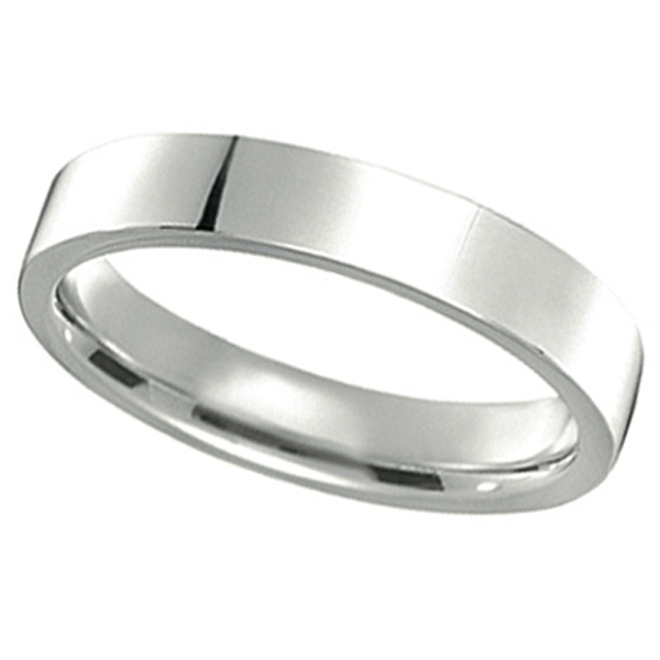 Palladium Wedding Bands Are the Best Option