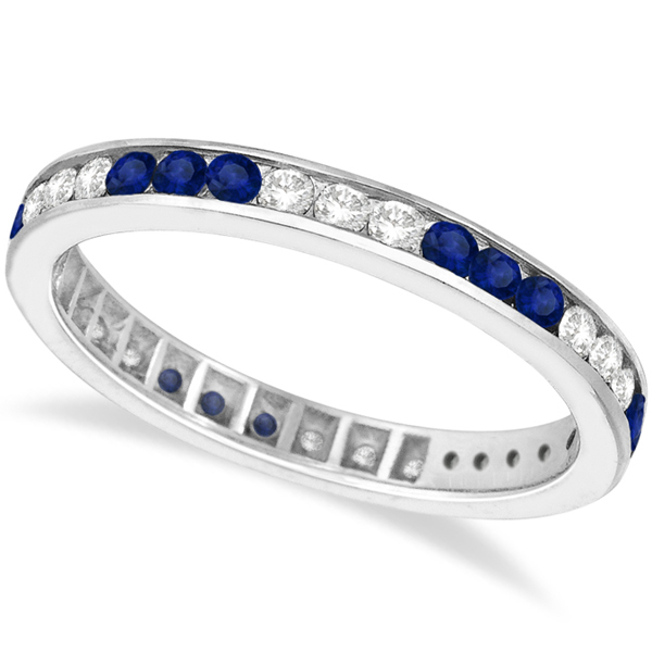 Simply Stunning Sapphire Rings