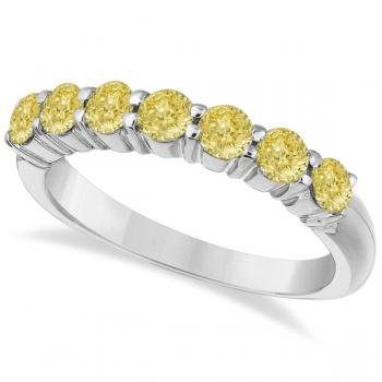 Show Off Your Shimmer with Five Stone Diamond Rings