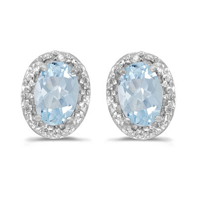 Awesome Aquamarine Jewelry