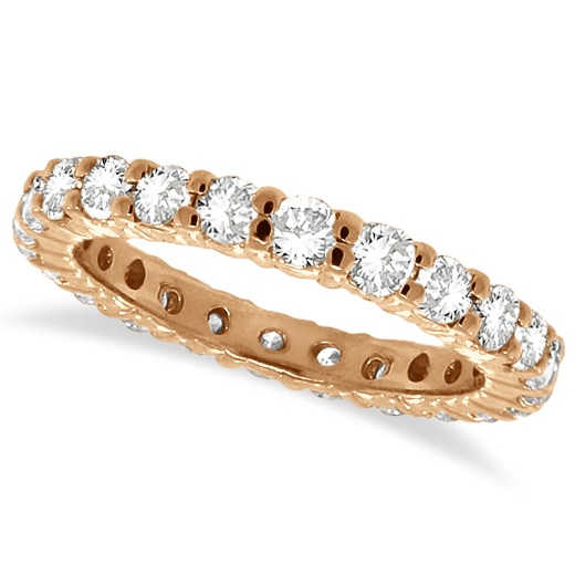 Spectacular Rose Gold Jewelry