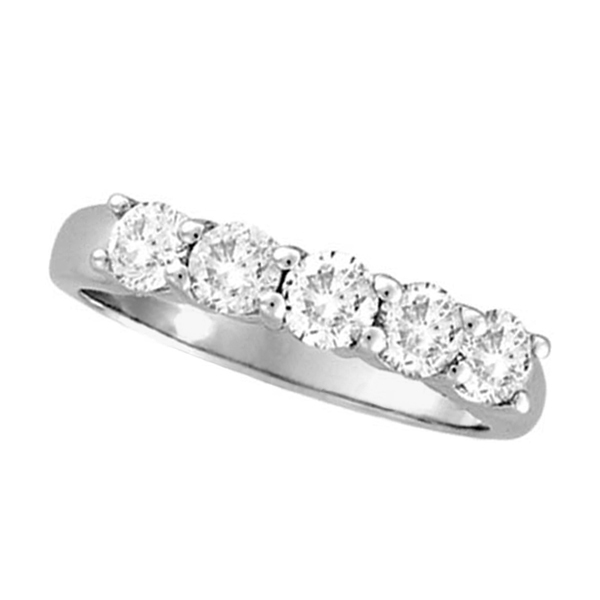 Palladium Wedding Bands Ring Out Your Love
