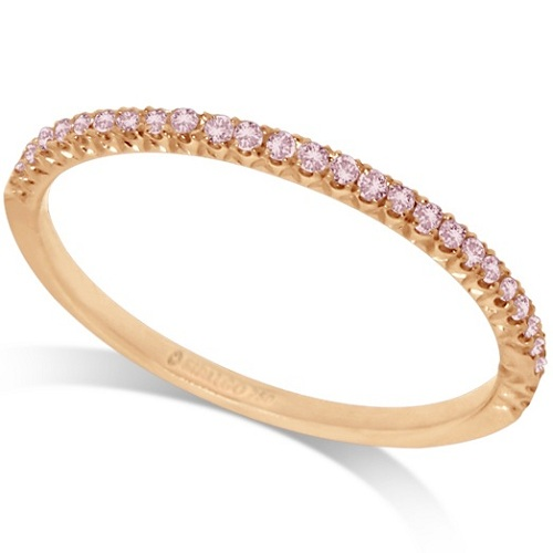 High Style Hidalgo Rings