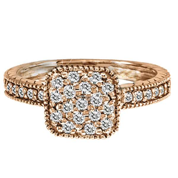 A Guide to Grab the Perfect Diamond Ring