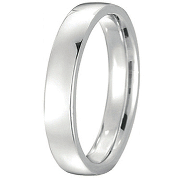 Love Eternally with Palladium Wedding Rings