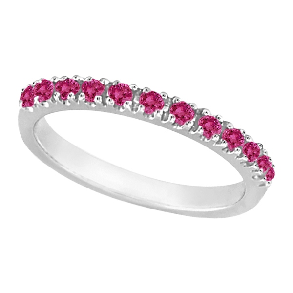 The Brilliance of Pink Sapphire Jewelry