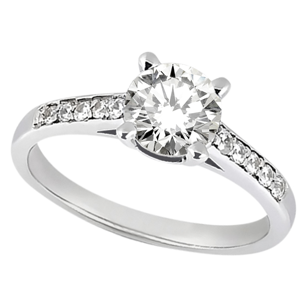 How To Design Your Own Engagement Ring Allurez Jewelry Blog