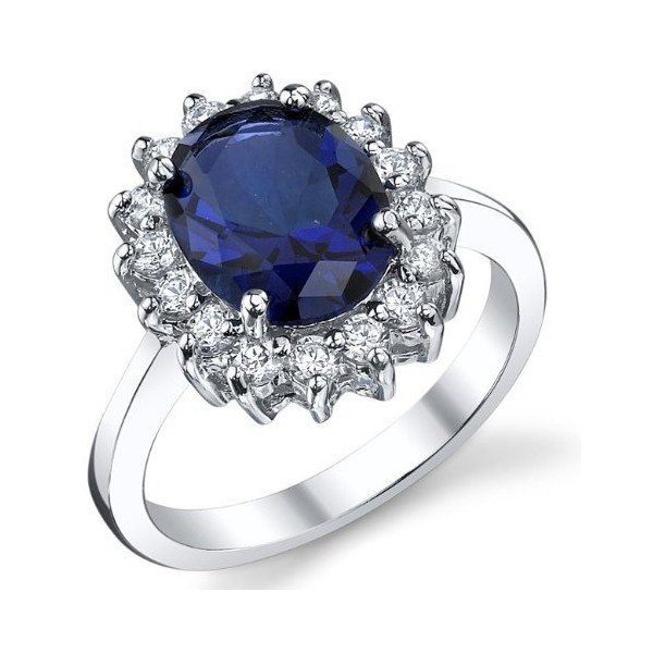 Stone of the September: Sapphires