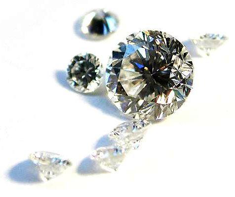 A Brief History of April's Birthstone, the Diamond
