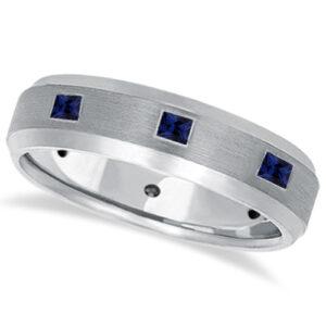 Purchase beautiful men's gemstone rings at Allurez.com