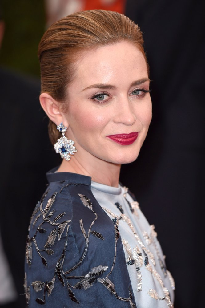 Top 5 Jewelry Looks at the 2015 Met Gala Extravaganza!