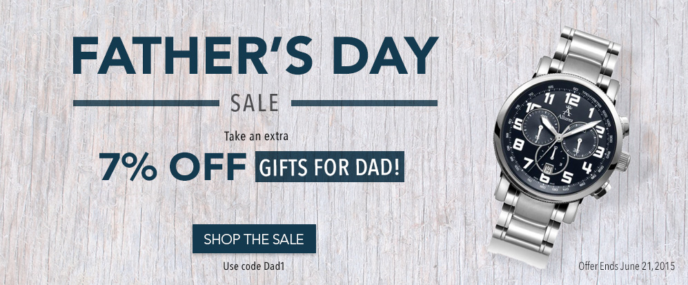 Top 10 Father's Day Gifts He'll Actually Want