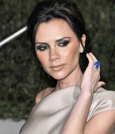 Victoria Beckham Jewelry