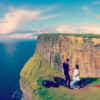An Adventure in Ireland to Never Forget: Rachel and Caesar's Engagement Story