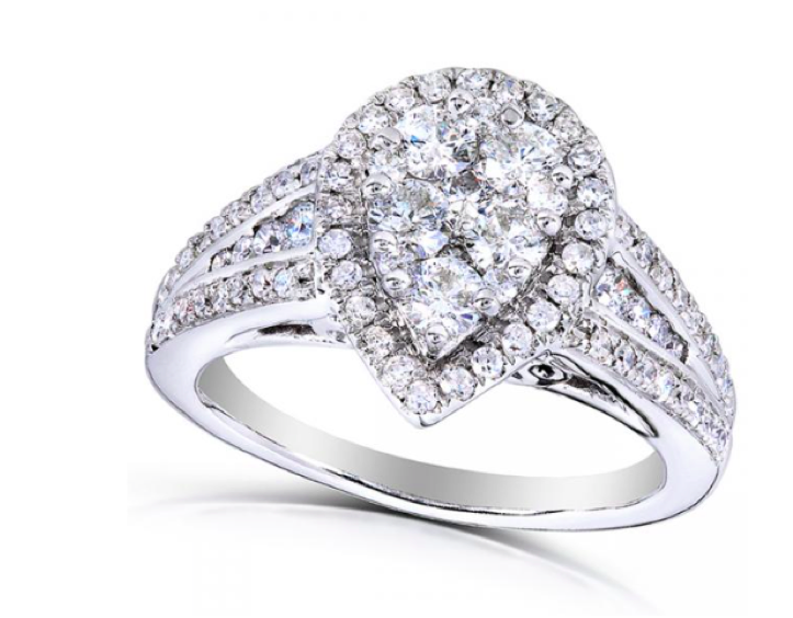 Boyfriend's Guide to The Perfect Ring
