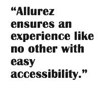 Allurez Takes the Lead: E-commerce is the Future of Fine Jewelry