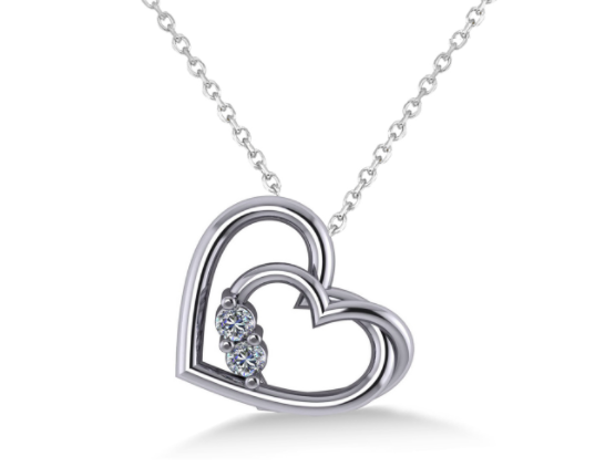 Tell Your Other Half How Much You Love Them With Eternity Rings, Infinity Necklaces and More