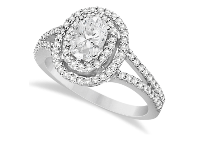 Moissanite Engagement Rings - Everything You Need to Know ...