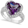 Amethyst Jewelry – All About February's Birthstone and It's Symbolism