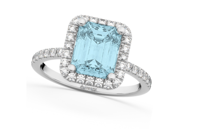 March's Birthstone Aquamarine and Everything That's Special About It