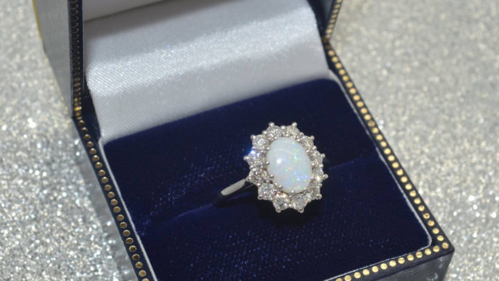 What is the Significance of Opal?