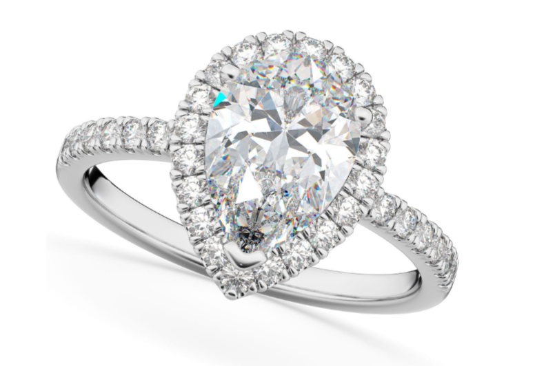 Diamond Alternative Engagement Rings Worth Considering