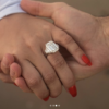 Demi Lovato's Engagement Ring Could be Worth an Estimated $1 Million or More