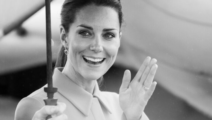 The Duchess of Cambridge Kate Middleton. Photo: Wikimedia Commons.