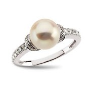 Freshwater Pearls Fast Facts