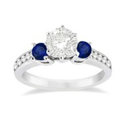Meaning Of Sapphire Engagement Rings