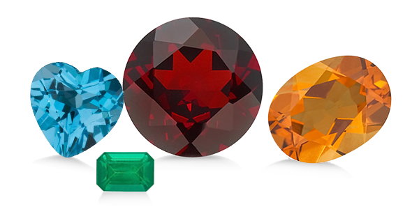 Exotic Gemstone Buying Guide