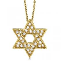 What is the meaning of the Star of David?