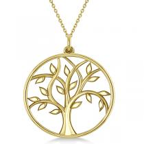 What is the meaning of the Tree of Life?