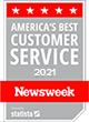Americas Best Customer Service 2019