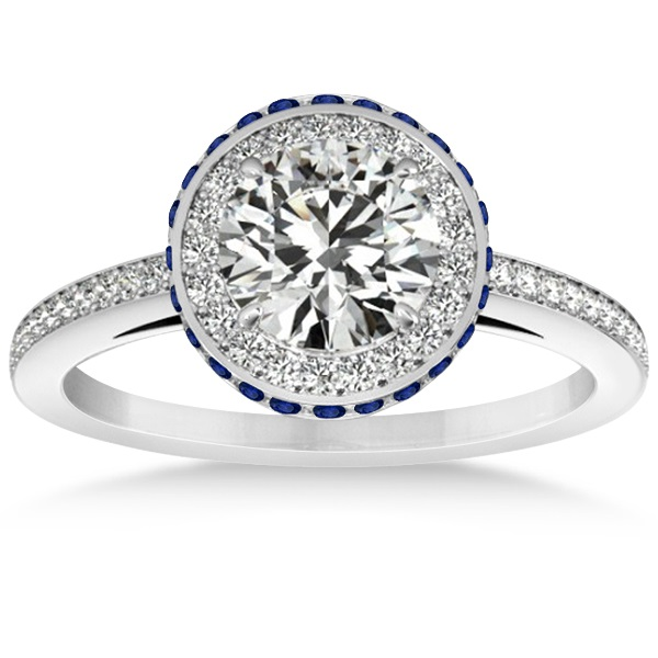 set round walmart com gold rings ip engagement ring ct yellow diamond blue accent solitaire with
