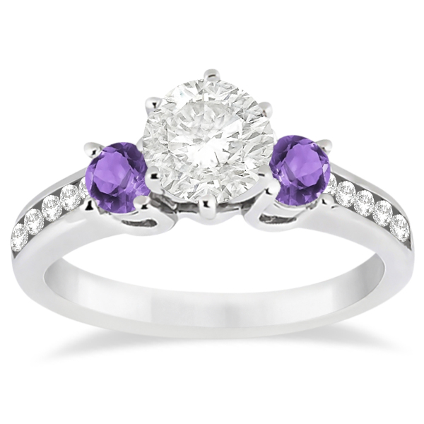 style melina oliver amathyst amethyst products juliet engagement ring rings vintage