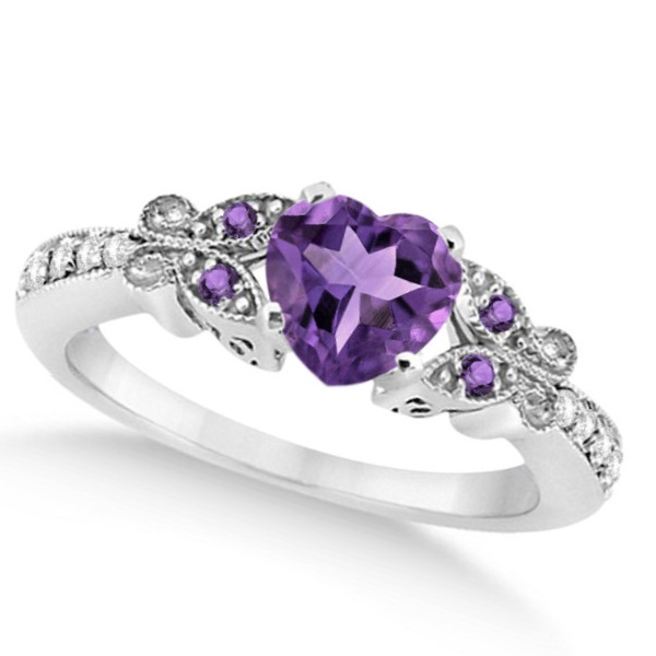 gol halo amathyst main ring amethyst engagement cut cushion rose detailmain gold diamond cocktail phab lrg in rings