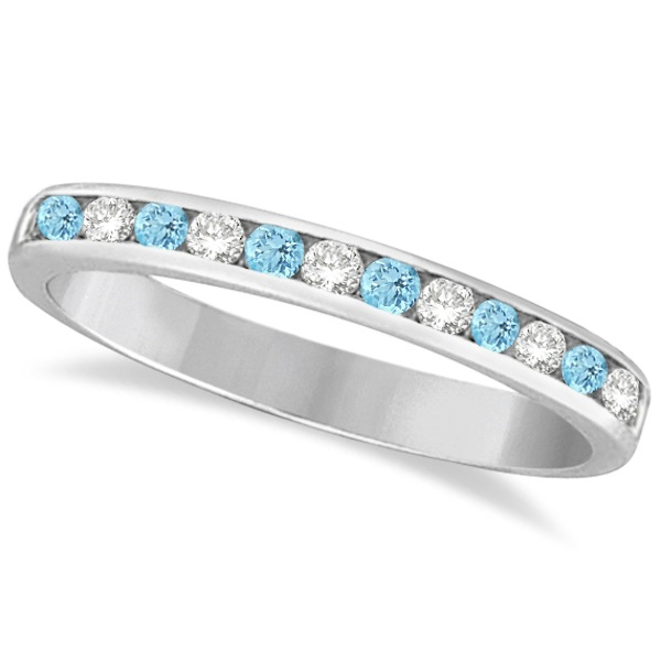 eternity ring white gold d diamond bands band products semi