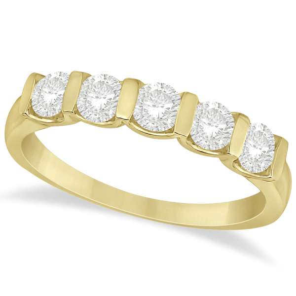 shared with wedding yellow stone prong an in set gold band airline diamond iadd y bands